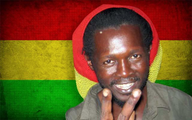 Dekokaye dernier rasta du Gabon